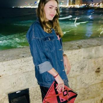 Baby-sitter Boulogne-Billancourt: Alicia