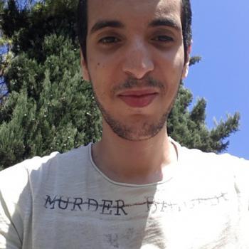 Babysitter Senigallia: Mohamed