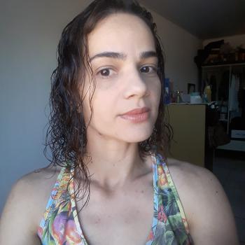 Babá Londrina: Liliane