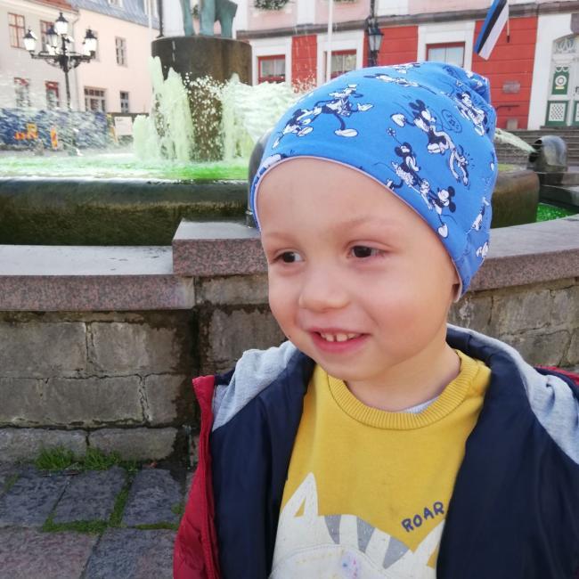 Lapsehoidmise töö asukohas Tallinn: Maria