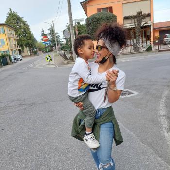 Babysitting job in Reggio Emilia: babysitting job Nisrinne