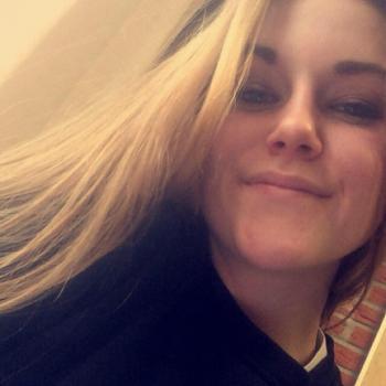 Babysitter Deurne: Melissa