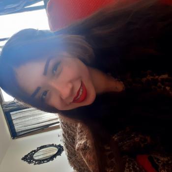 Niñera en Mijas: Veronica