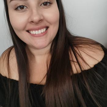 Niñera en Palmar Sur: Lucia