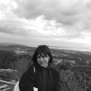 Nanny Santiago de Compostela: Noelia
