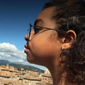 Babysitter a Perugia: Claudia