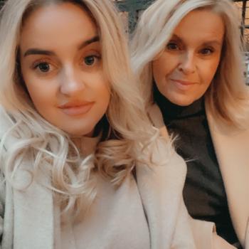 Nanny in Manchester: Grace