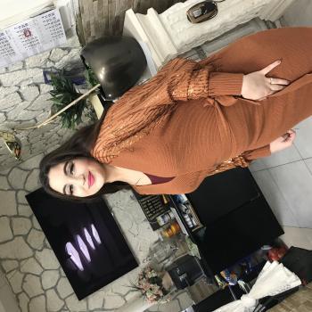 Baby-sitter in Anvers: Yasmine