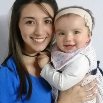 Babysitter Malmo: Cinthya Macarena