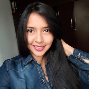 Niñera Popayán: LICETH NATHALIA