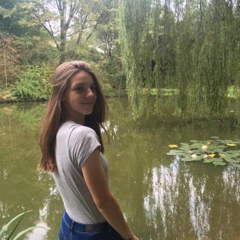 Babysitter in Arnhem: Lisanne