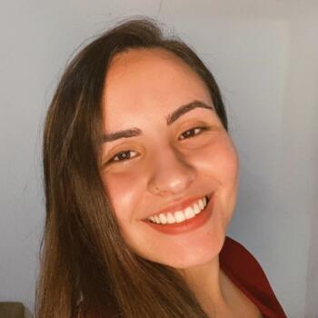 Babá em Pelotas: Kélita