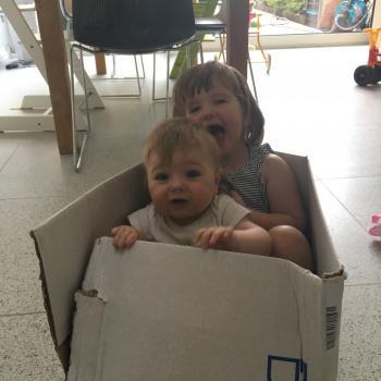 Ouder Berchem: babysitadres Catherine