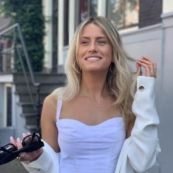 Oppas Amsterdam: Sophie