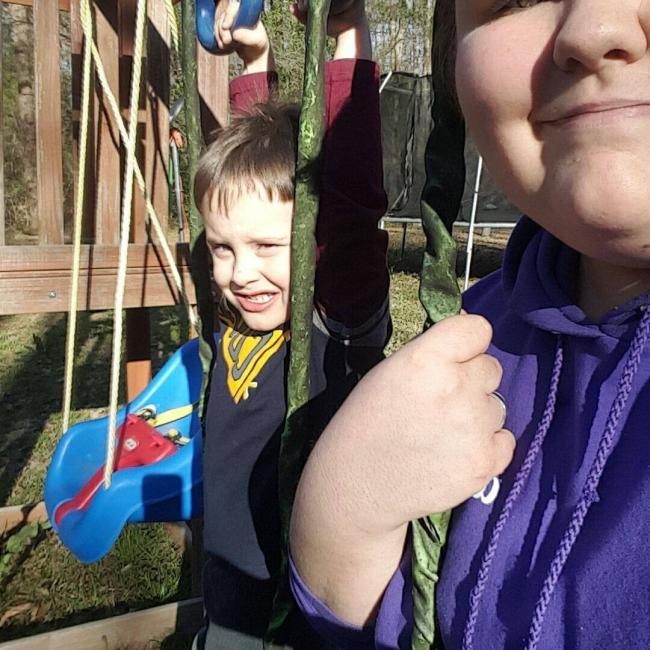 Babysitter in Chapin (South Carolina): Ashley