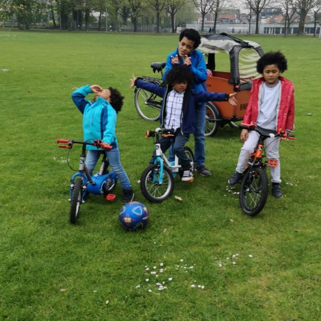 Babysitadres in Antwerpen: Elleen