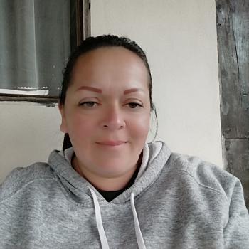 Niñeras en Moravia: Vanessa