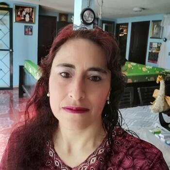 Niñera en Toluca de Lerdo: Raquel