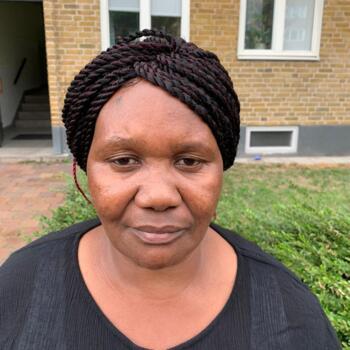 Barnvakt i Malmö: Beatrice