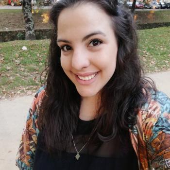 Babysitter Braga: Bia Coelho