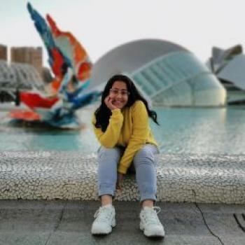 Canguro en Valencia: Keysi