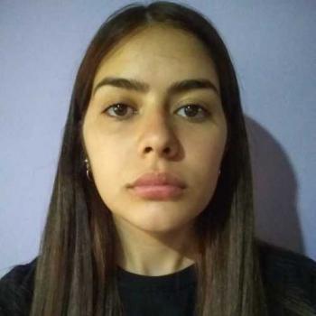Niñera en Burzaco: Priscila