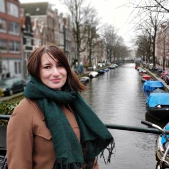 Oppasadres in Haarlem: oppasadres Marit
