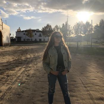 Canguro en Sevilla: Carmen