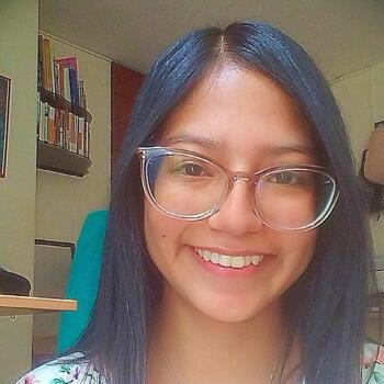 Babysitter in Lima Lima: Joyce