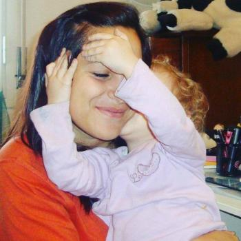 Baby-sitter Luxembourg: Sabrina