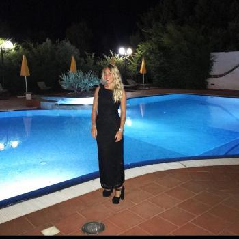 Nanny Reggio Emilia: Maria