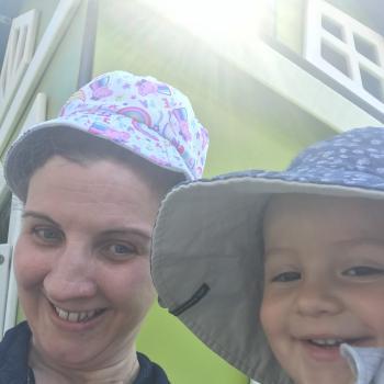Babysitter Brisbane: Andrea