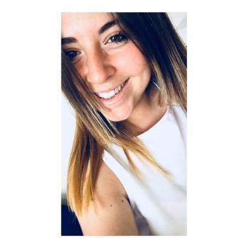 Babysitter Lucca: Benedetta