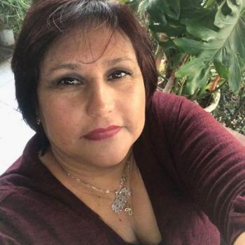 Niñera La Pintana: Teresa