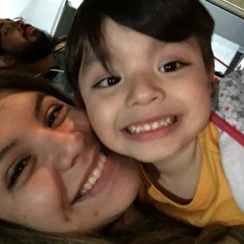 Babysitter in Penco: Daniela