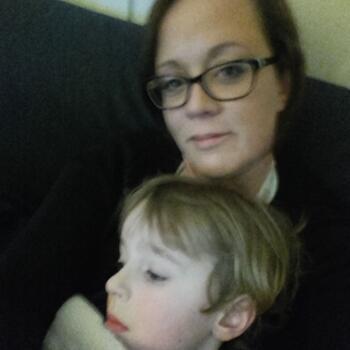 Babysitter Berchem: Sofie