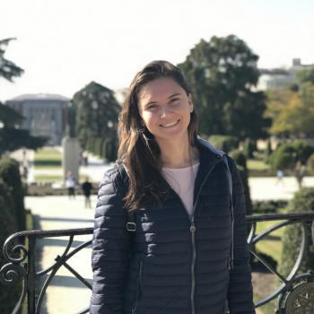 Canguro Sant Boi de Llobregat: Valeria Nicole