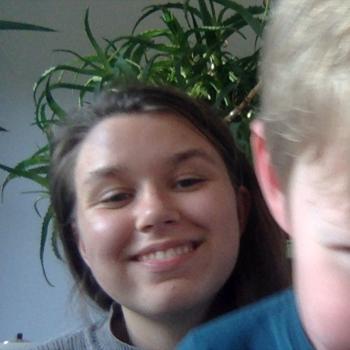 Lastenhoitaja Espoo: Kadri-Ann