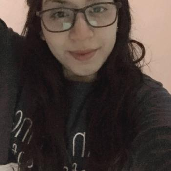 Niñera San Juan de Lurigancho: Xiomara alejandra