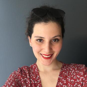 Niñera en Cancún: María Fernanda