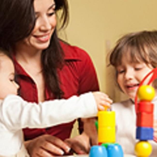 Agentur für Kinderbetreuung in Zug: Homeserviceyou