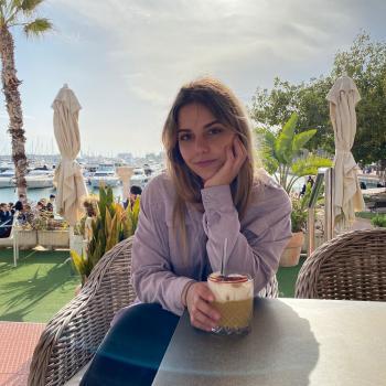 Niñera en Alicante: Bea