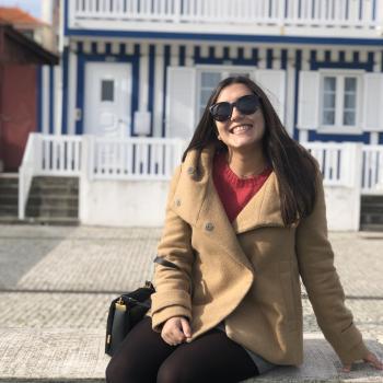 Babysitter Castelo Branco: Mariana