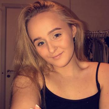 Babysitter Kolding: Gigi Fournais