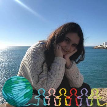 Canguro Cádiz: Desi