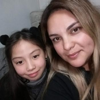 Babysitter San Joaquín: Paulina