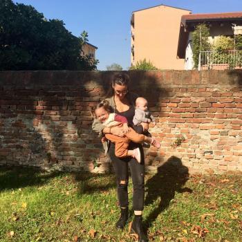 Parent Cremona: babysitting job Valentina