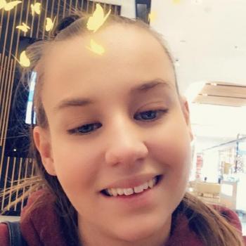 Babysitter Toowoomba: Hannah