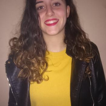 Canguro en Málaga: Laura