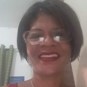Babysitter in Frei Paulo: Nadja